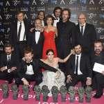 Palmarés Premios Goya 2015