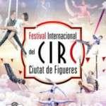 Tot a punt per a la quarta edició del Festival Internacional del Circ Ciutat de Figueres, que s'inaugurarà aquest  dijous al vespre