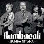Rumbacalí presenta l'àlbum El duende, la luz y la noche en viu a Luz de Gas. Dijous, 26 de febrer a les 21h · Sala Luz de Gas