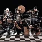 Brodas Bros Concierto Concepto ( del 25 de febrer al 15 de març de 2015) Teatre Coliseum