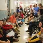 L'Auditori es trasllada a l'hospital Sant Joan de Déu per fer arribar la música a tothom (17 de març)