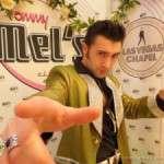 Las bodas al estilo las Vegas vuelven a Tommy Mel's Barcelona (13 i 14 de marzo)