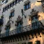 La Casa Amatller, de Puig i Cadafalch, obre les portes al públic