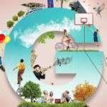 La plaça de les Glòries s'estrena amb múltiples activitats (dissabte 28 de març)