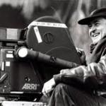 Bernardo Bertolucci (n. Parma, del Reino de Italia, 16 de marzo de 1941)  director de cine italiano
