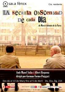 cartel-LA-SECRETA-OBSCENIDAD-DE-CADA-DIA--495x700