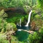 La reserva chilena Huilo Huilo, premio World Legacy de National Geographic