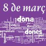 Dia internacional de les dones (8 de març)