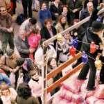 La festa més dolça torna a Gràcia (3 de març)