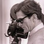 Pier Paolo Pasolini (Bolonia, 5 de marzo de 1922 – Ostia, 2 de noviembre de 1975) fue escritor, poeta y director de cine italiano.