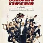 Concerto a tempo d'umore (del 14 al 31 de maig de 2015) Teatre Condal