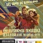 33 Saló Internacional del Còmic de Barcelona (del 16 al 19 d´abril)