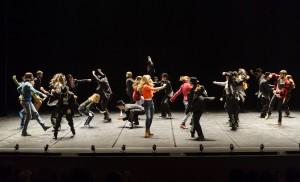 Dansa Solidària_Foto Josep Aznar