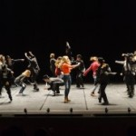 DANSA SOLIDÀRIA (29 d´abril) Projecte de l'Institut del Teatre organitzat amb el Mercat de les Flors