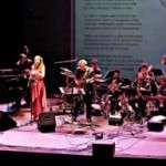 Aquest diumenge torna el Martini Vermut Jazz a l'exterior de L'Auditori amb concerts gratuïts els diumenges de maig i juny