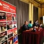 El Festival Castell de Peralada presenta a la ciutat de Girona les Jornades Europees de l'Òpera i la  recentment obtinguda certificació d'esdeveniment sostenible segons norma ISO 20121