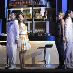 COSÌ FAN TUTTE  Wolfgang Amadeus Mozart (del 20 al 30 de maig) Gran Teatre del Liceu