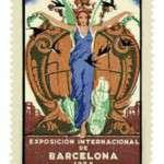 La Exposición Internacional de Barcelona tuvo lugar del 20 de mayo de 1929 al 15 de enero de 1930