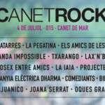 Canet Rock fa públics els horaris del festival