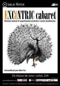 cartel-EXCENTRIC-CABARET-495x700