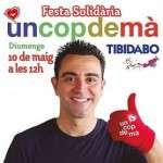VI Edició Festa Uncopdemà (10 de maig)  Parc d'atraccions Tibidabo