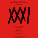 El XXXI Festival Internacional de Poesia de Barcelona tanca la Setmana de Poesia de Barcelona (18 de maig) Palau de la Música