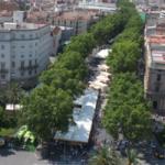"""Un """"passeig"""" gastronòmic i familiar per La Rambla, gaudint de les millors cuines de Barcelona ( del 11 al 14 de juny)"""
