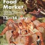All Those Food Market Verano (13 y 14 de Junio, Universidad de Barcelona)