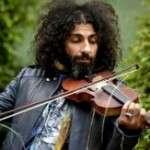 Ara Malikian presenta su nuevo disco en Fnac Triangle (Barcelona). Viernes 19 de junio, 19h.