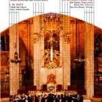 El Cor de Cambra Francesc ofereix el seu concert anual a la Catedral de Barcelona (26 de juny)