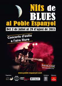 Nits de Blues 2015