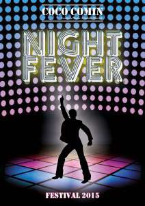 Poster Night Fever_p