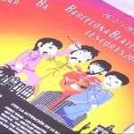 Les Corts es prepara per al primer cap de setmana dedicat a The Beatles (26, 27 i 28 de juny al parc de Bederrida)