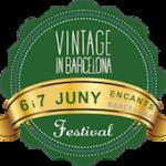 Festival Vintage (6 I 7 DE JUNY) Mercat dels Encants