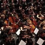 Concert de l'Orquestra Simfònica de l'ESMUC. Richard Strauss i Joan Manén al Museu Nacional (20 de juny) Entrada gratuïta