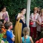 Festa d'inauguració del MiniGrec (27 de jun) Teatre Grec, entrada lliure