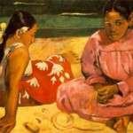 Eugène Henri Paul Gauguin (París, 7 de junio de 1848 – Atuona, Islas Marquesas, 8 de mayo de 1903)