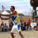 El Mundial Beach Tennis 2015 se organiza conjuntamente con el Europe de Beach Rugby (del 25 al 28 de junio)