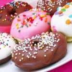 Dia del Donut (7 de junio)