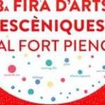 3 FIRA DE LES ARTS ESCÈNIQUES (6 i 7 de juny)