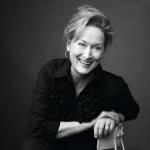 Meryl Streep (Summit, Nueva Jersey, Estados Unidos, 22 de junio de 1949),