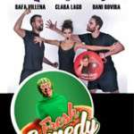 Fresh Comedy – Improviciados (del 14 al 19 de juliol) Teatre Condal