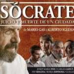 Sócrates, juicio y muerte de un ciudadano (del 16 de juliol al 2 d'agost de 2015) Teatre Romea