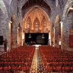 El Festival Castell de Peralada celebra l'Any Muntaner amb un concert a l'església del Carme del Castell (16 de juliol)