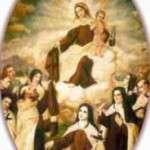 Virgen del Carmen: Patrona de los Marineros (16 de julio)