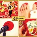 Al Claustre del Castell de Peralada es podran veure quatre Carmen diferents en un mateix espectacle (5 d´agost)