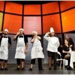 Allegro, a partir del 8 de setembre al Teatre Goya