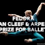 Convocatoria abierta de los Premios FEDORA hasta el 30 de Setiembre
