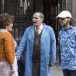 Santiago Segura estrenarà a Sitges el curt 'Nivel 7′, produït per Gas Natural Fenosa (del 9 al 18 d´octubre)