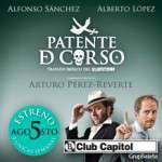 PATENTE DE CORSO – TRATADO IBÉRICO DEL HIJOPUTISMO (Club Capitol) Desde elDesde el 05/08/2015